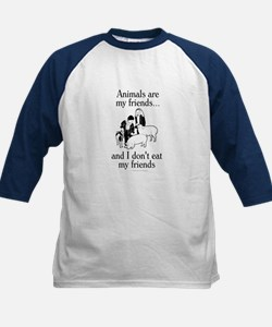 Animals are my friends Tee