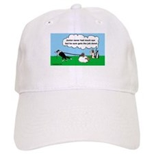 Junior Herds Baseball Baseball Cap