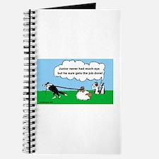 Junior Herds Journal