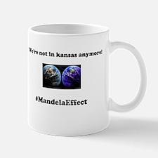 Not In Kansas Anymore Mugs