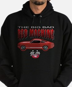 The Big Bad Red Machine Sweatshirt