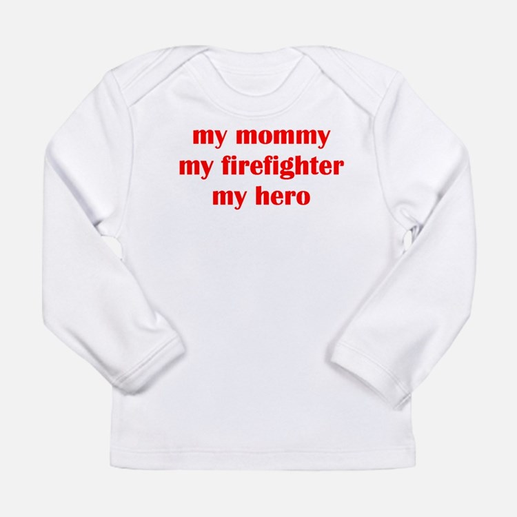 Female Firefighter Baby Clothes & Gifts