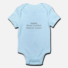 Future Board Certified Behavior Analyst Body Suit