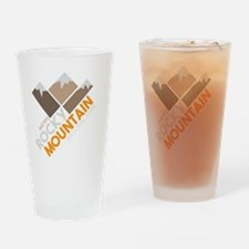 Unique Nps Drinking Glass