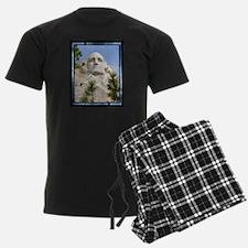 Rushmore George (16) Pajamas