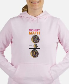 Donut Math Sweatshirt