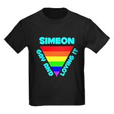 Simeon Gay Pride (#008) T