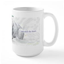 wonderful cool cat Mug