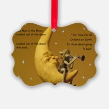 Mother Goose Rhyme Ornament