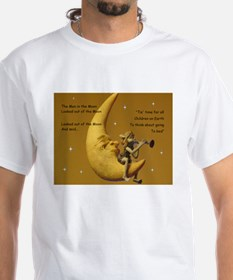 Mother Goose Rhyme T-Shirt