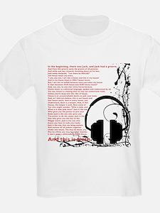 In the beginning... T-Shirt