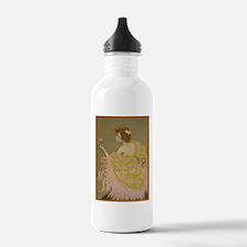 Vintage poster - Sifil Water Bottle