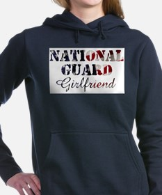 NG Girlfriend Flag Sweatshirt
