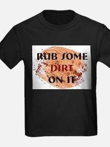 dirt 2 1200.jpg T-Shirt