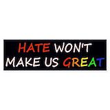 Anti hate Single