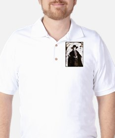 In the Mirror Golf Shirt