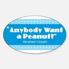 Lincoln Quotes - Decal