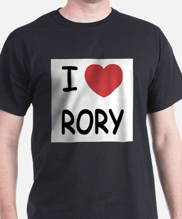 I heart rory T-Shirt