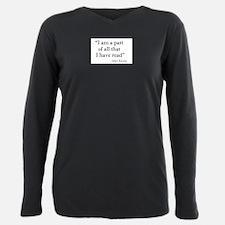 I am a part... T-Shirt
