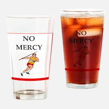 Unique Athelete Drinking Glass