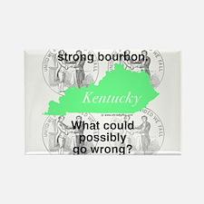Kentucky Magnets
