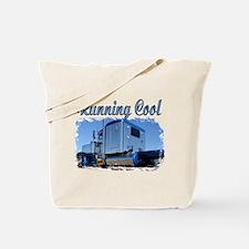 Running Cool Tote Bag