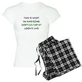 Horticulture T-Shirt / Pajams Pants