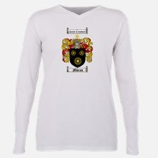 Moran Coat of Arms Stein.jpg T-Shirt
