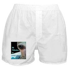 Unique Funny halloween Boxer Shorts