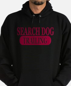 Trailing Dog Sweatshirt