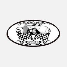 Original Automobile Machines Patch