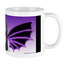 Princess Dragonwing Xen Mug
