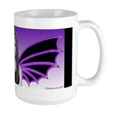 Princess Dragonwing Xen Mug