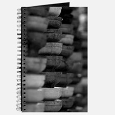 Cute Purple row Journal