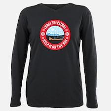 corgi-ski-patrol T-Shirt
