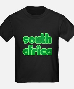 South African Girl T