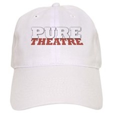 PURE Theatre Baseball Cap