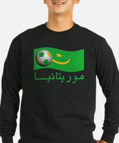 TEAM MAURITANIA ARABIC T