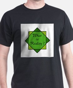 Simulated Reality T-Shirt