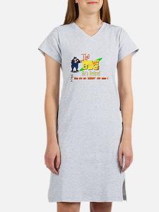 Top Cop Honey-Do list.' T-Shirt
