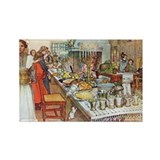 Carl larsson christmas 10 Pack