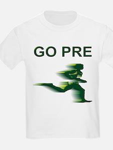 GO PRE Motion Trail T-Shirt