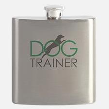 dog trainer Flask
