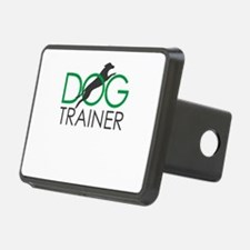 dog trainer Hitch Cover