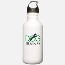 dog trainer Water Bottle