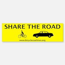 BCGP Bumper Bumper Bumper Sticker