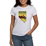 Nevada Ranger Women's T-Shirt