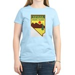 Nevada Ranger Women's Light T-Shirt