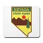 Nevada Ranger Mousepad