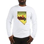 Nevada Ranger Long Sleeve T-Shirt